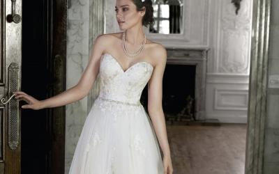 Nová kolekce – šaty LAURALEE