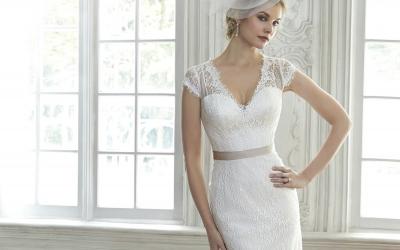 Nová kolekce – šaty AUDRIANNA