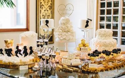 Trendy pri organizaci svatby